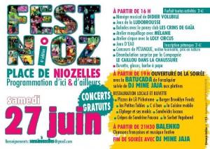 Fest Nioz 2015